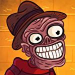 Troll face quest horror 2: Halloween special Symbol