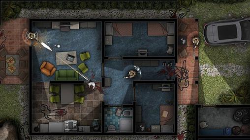 Multiplayerspiele Door kickers 2: Task force North für das Smartphone