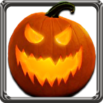 Halloween Range Symbol