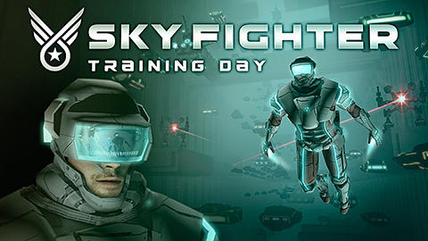 Sky fighter: Training day скриншот 1
