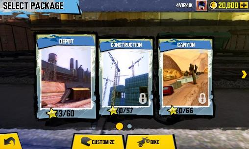 Trial xtreme 4 for Android