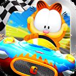 Garfield kart Symbol