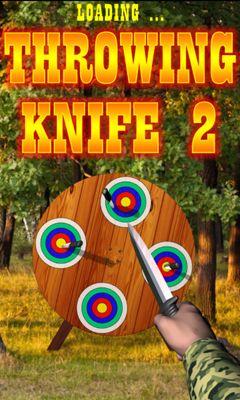 Throwing Knife 2 Screenshot