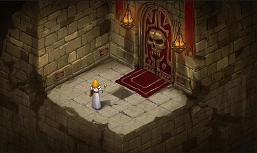 Dark quest 2 screenshot 2
