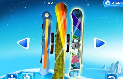 Arcade-Spiele: Lade Panda Blair! auf dein Handy herunter