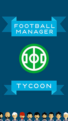 Football manager tycoon screenshot 1