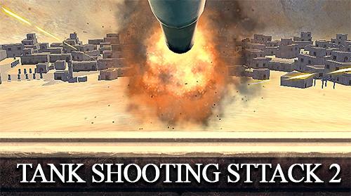 Tank shooting attack 2 screenshot 1
