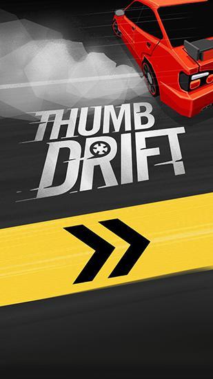 Thumb drift: Furious racing Screenshot