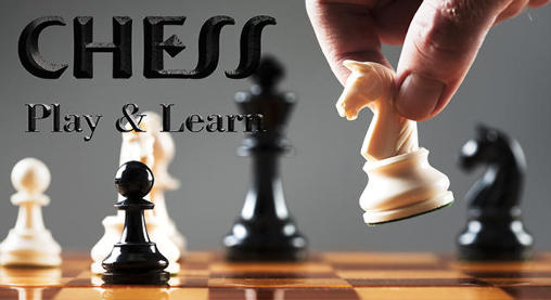 Chess: Play and learn Screenshot