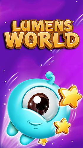 logo Lumens Welt