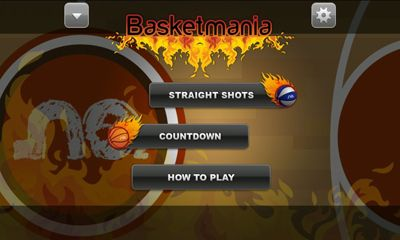 Basketmania Symbol