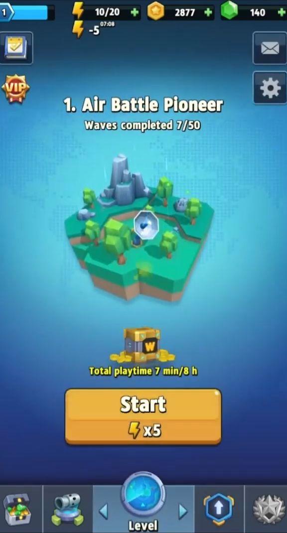 WinWing captura de pantalla 1