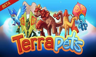 Terrapets screenshots