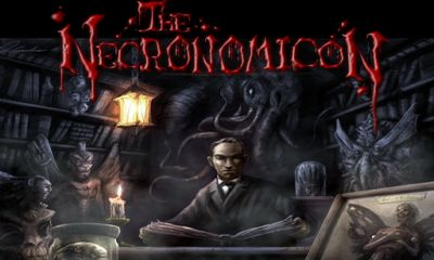 Necronomicon HD Screenshot