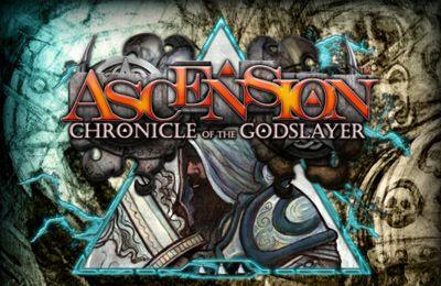 logo Ascension: Chronik der Teufelskrieger