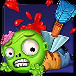 Archery blitz: Shoot Zombies icon