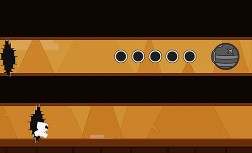 Switchero: Dash n'retry Screenshot