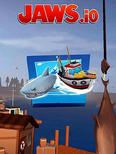 Jaws.io captura de pantalla 1