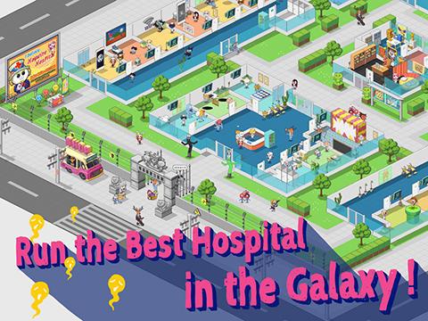 Haywire hospital für Android