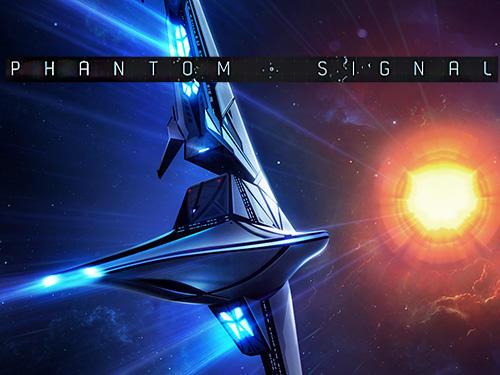 Phantom signal captura de tela 1