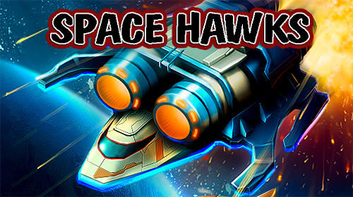 Space hawks Screenshot