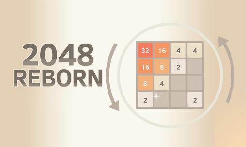 2048 reborn icon