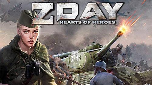 Z day: Hearts of heroes Screenshot