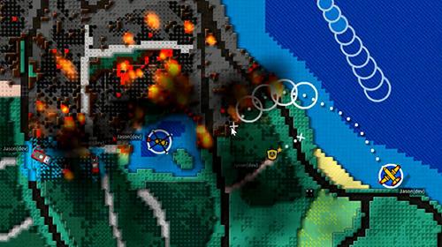 サンドボックス Firejumpers: Sandbox の日本語版