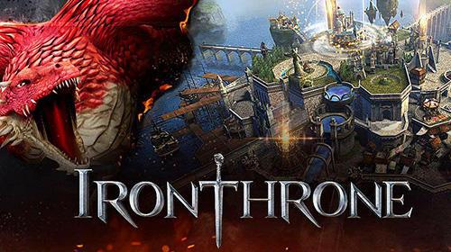 Iron throne Screenshot