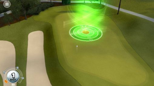 King of the course: Golf para Android