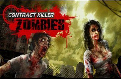 logo Asesino pagado: Zombies