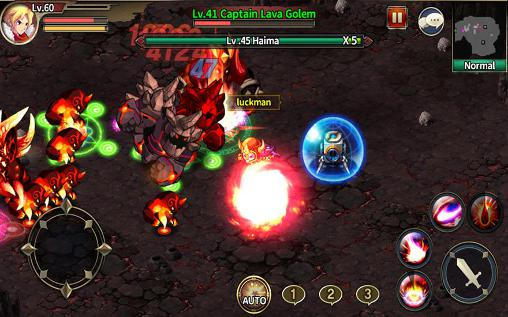 Zenonia S: Rifts in time para Android