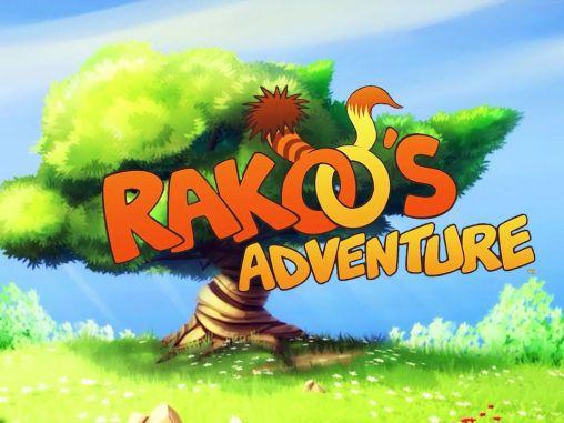 Les Aventures de Rakoo capture d'écran