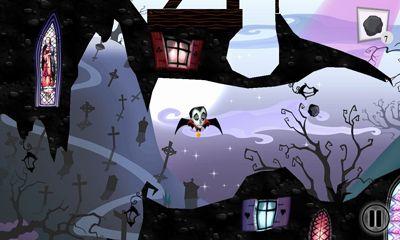 V for Vampire Screenshot