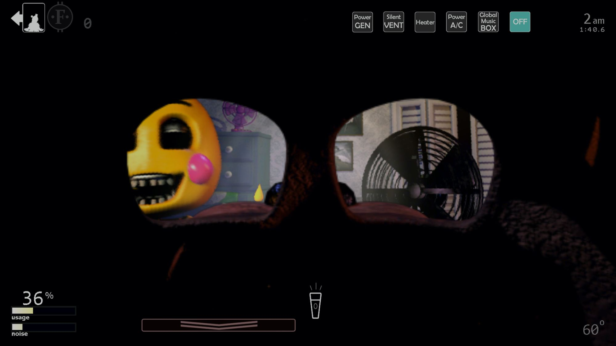 Ultimate Custom Night screenshot 1
