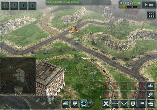 Timelines: Assault on America para Android