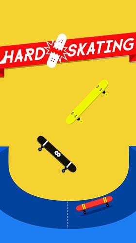 Hard skating: Flip or flop screenshot 1