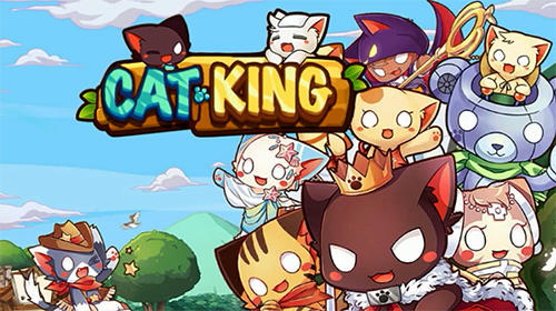 Cat king Screenshot