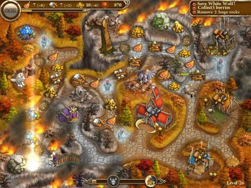 Northern tale for Android
