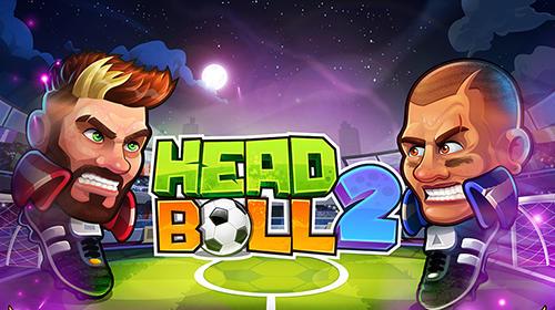 ヘッド・ボール 2 スクリーンショット1