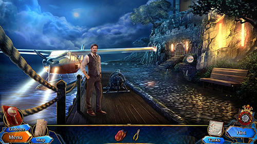 Path of sin: Greed for Android