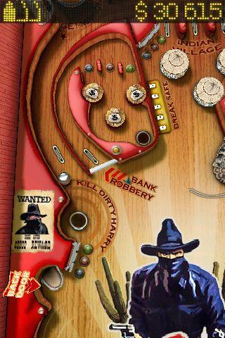 Настольные игры: скачать Wild West на телефон