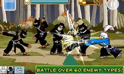 Usagi Yojimbo: Way of the Ronin für Android