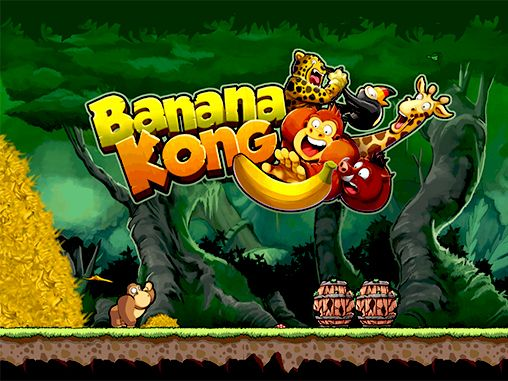 Banana Kong capture d'écran