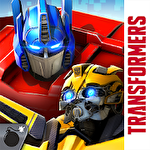 Transformers: Forged to fight icône