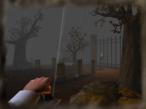 Action games: download Slender man: Origins to your phone