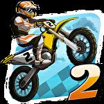 Иконка Mad skills motocross 2