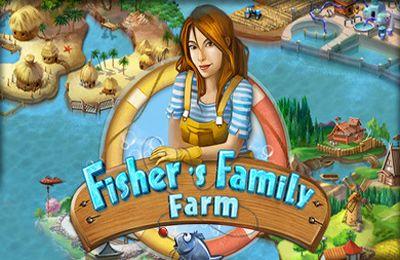 logo Fisher's Family Farm