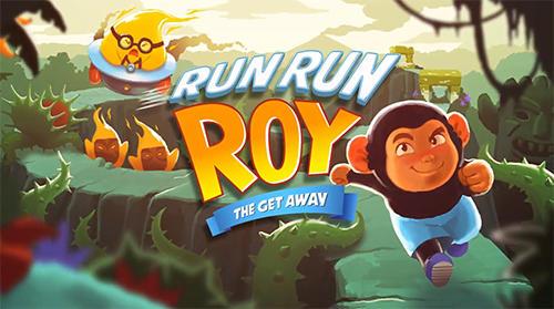 Run run Roy Symbol