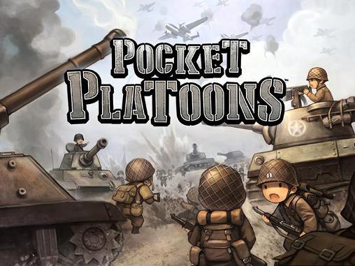 Pocket platoons icon